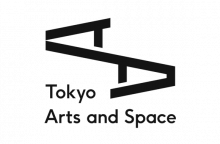 Logo Tokyo Arts and Space